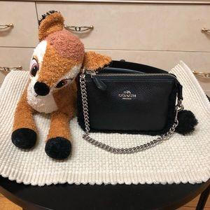 NWOT RARE Coach Mini Bag